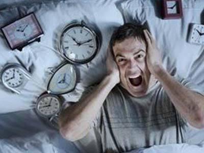 整夜辗转反侧难以入睡,其中原因你了解吗?