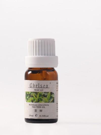 茶树精油组合