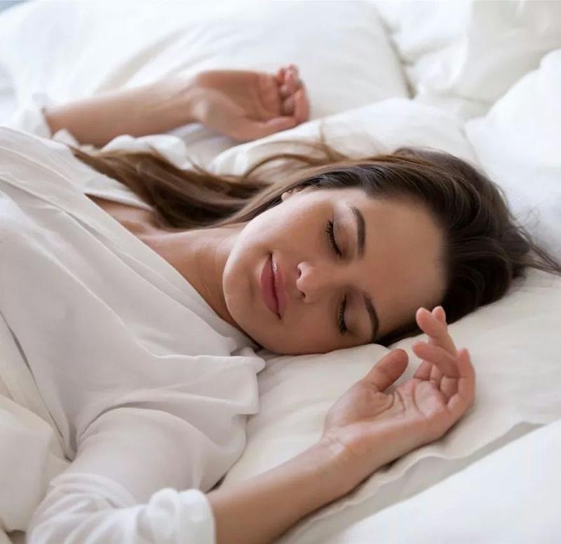 芳香疗法助眠安睡