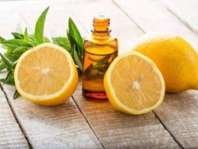 别样单方——柠檬精油