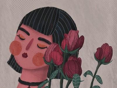 精油代加工——保加利亚玫瑰精油,异国情调的女人香气!