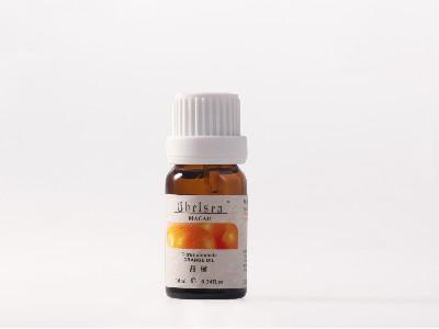 带给你阳光满满的护肤好物--芳香世家甜橙精油