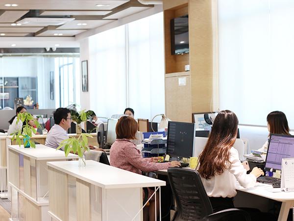 芳香世家-办公室