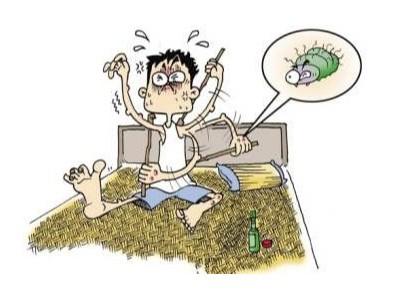 如何科学有效去螨虫?芳香世家精油有妙招
