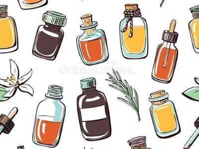 精油小课堂   不同肤质适合的基础油大公开!