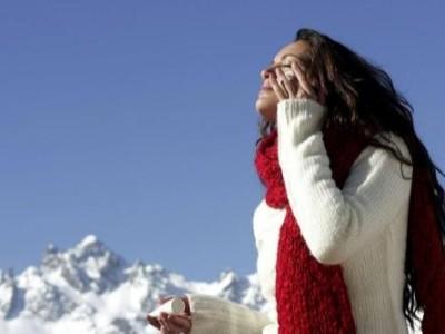精油小课堂   在立冬气节也能温暖如初