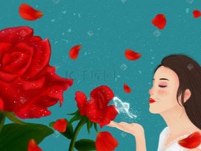芳疗界中的美容露水——玫瑰纯露