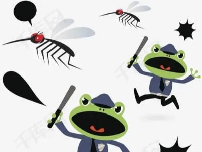 精油制造厂家 | 夏季遇到几这种虫子,芳香精油用起来!