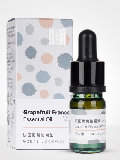 法国葡萄柚精油