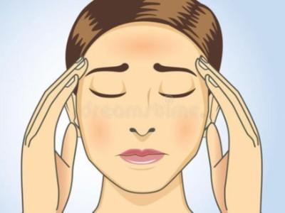 春季容易头痛?这些精油能帮到你!