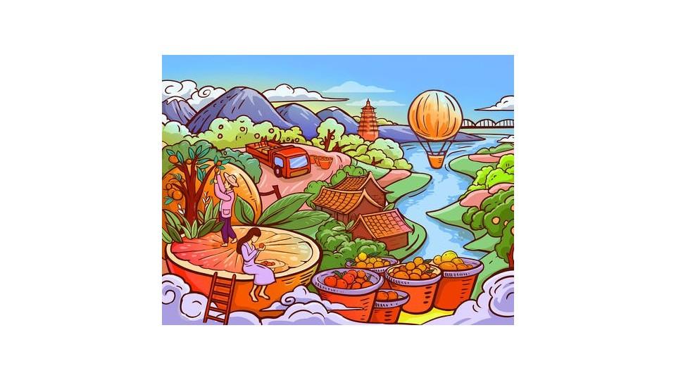 精油代加工厂——芳香世家带你探秘甜橙精油的甜美!