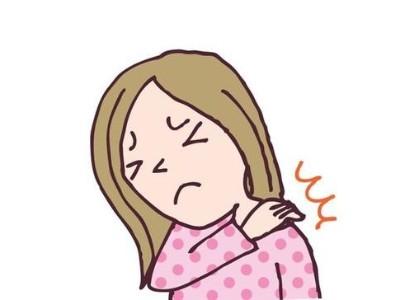 肩颈酸痛难以忍受,芳香世家精油有方法!